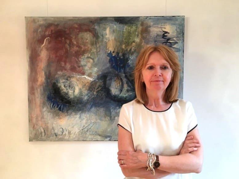 Anna Remensberger – Artiste peintre