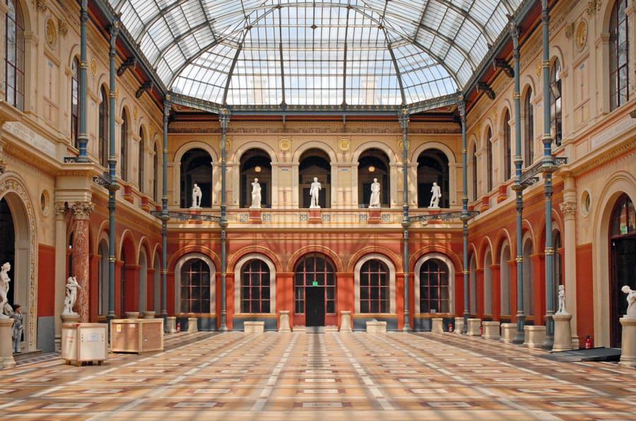 Les Beaux-Arts : des collections historiques à découvrir