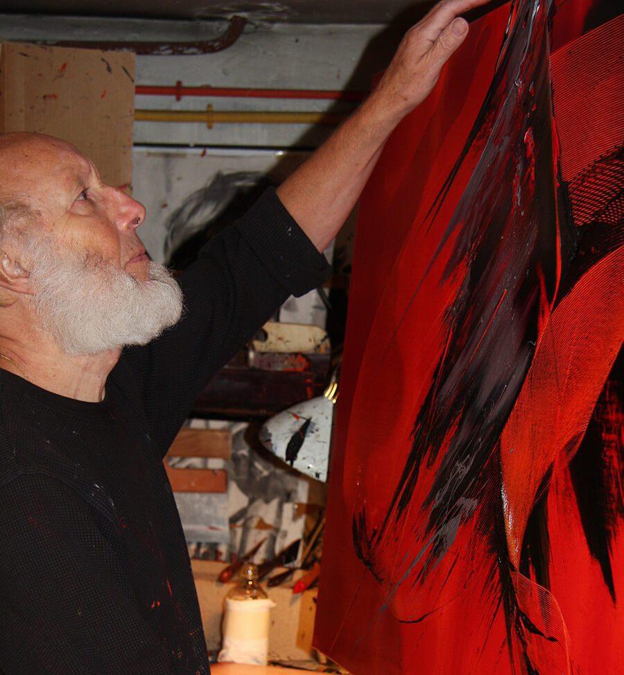 Jean SOYER – Artiste peintre
