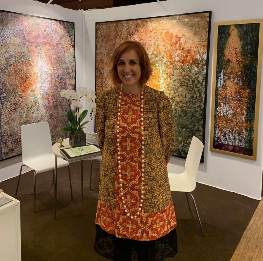 Claudia Cristina – Artiste peintre