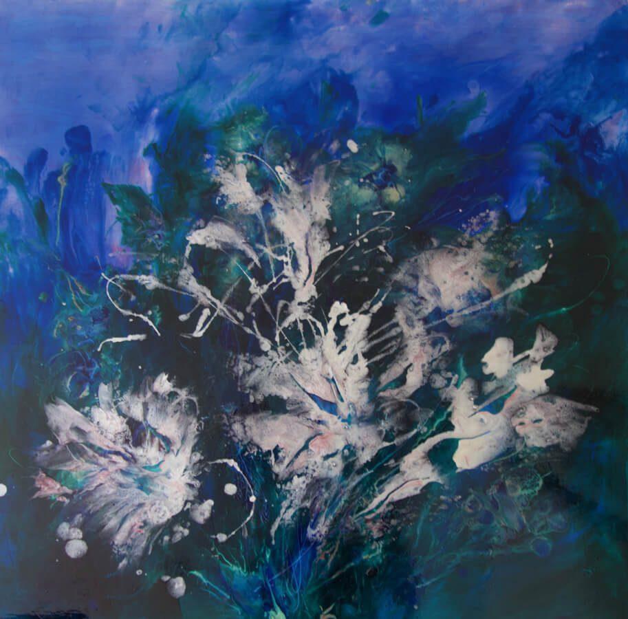Palkovic Zdenka – Artiste peintre