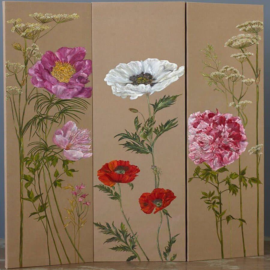 Valérie Connegan – Artiste peintre