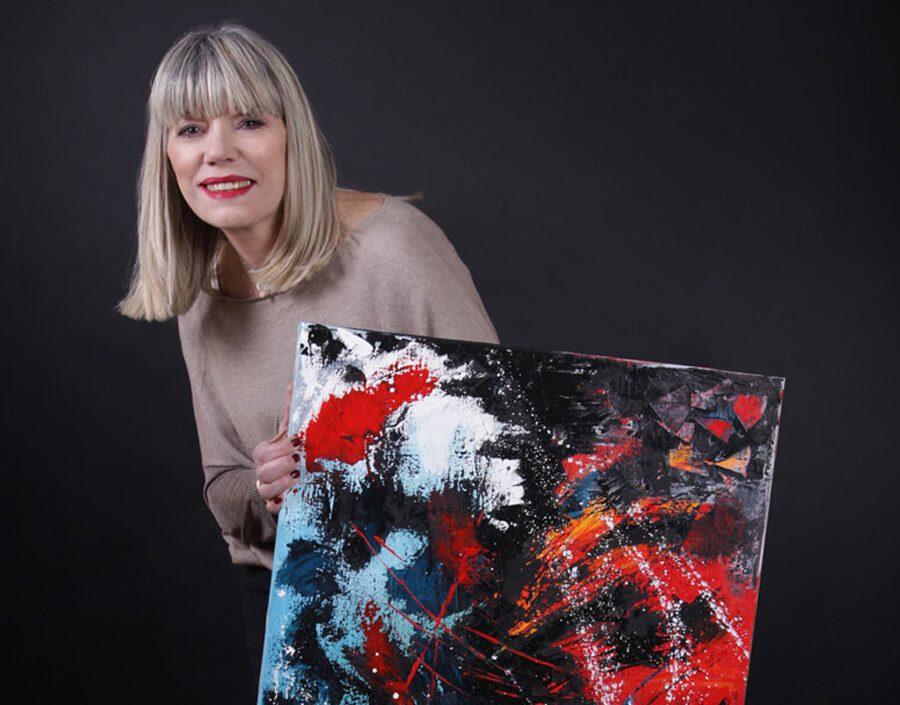 Brig FINUCCI – Artiste peintre