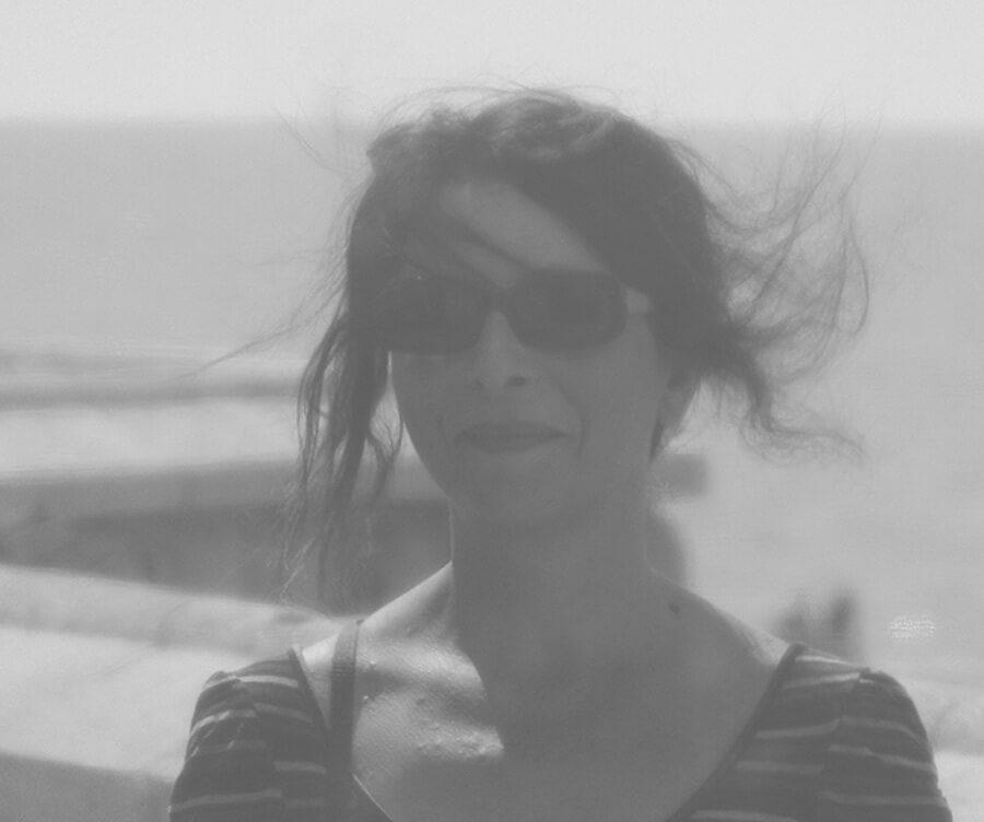 Mina Lagarde – Artiste peintre