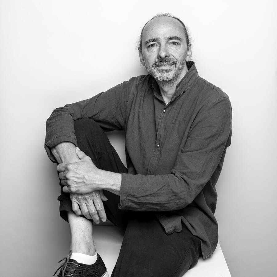Christophe BOUCHER