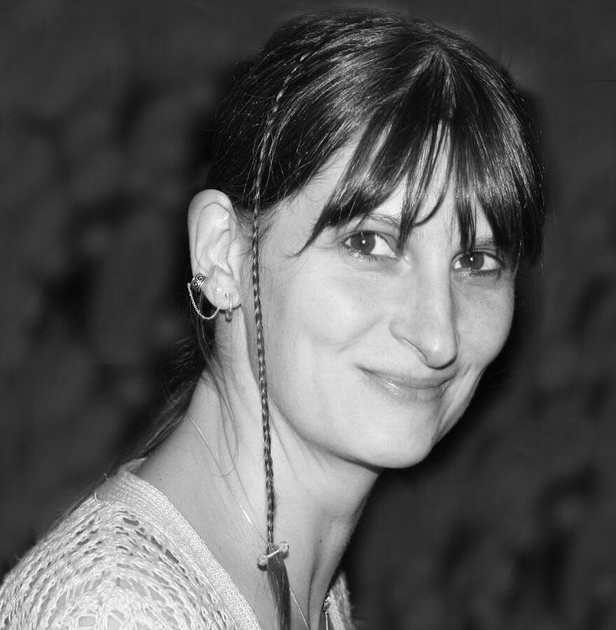 Florence Closset – Émailleur d'Art