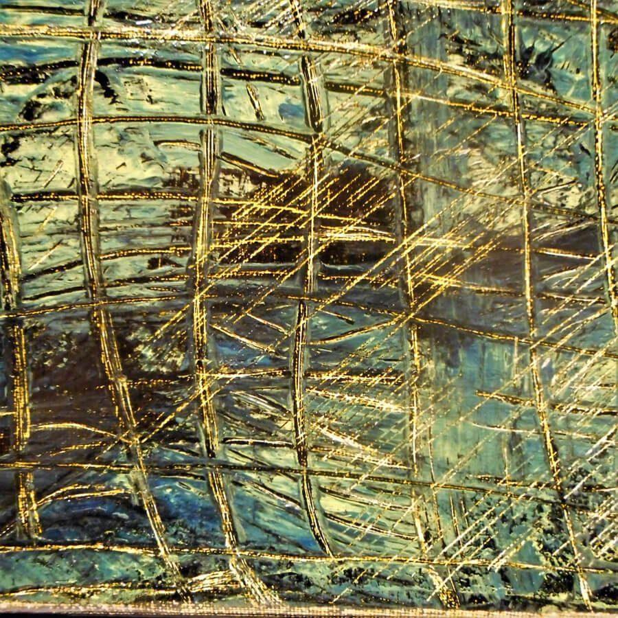 Annick Cormier – Artiste peintre