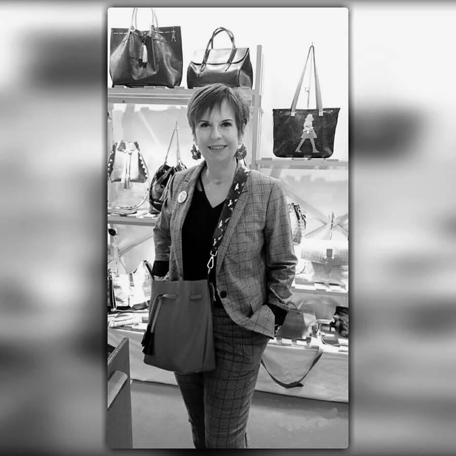 Muriel SUTTER – Créatrice Oulahop!