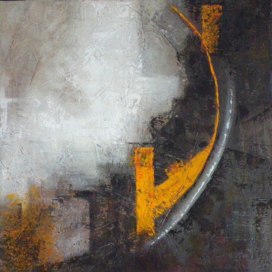 Martine Sicard – Artiste peintre