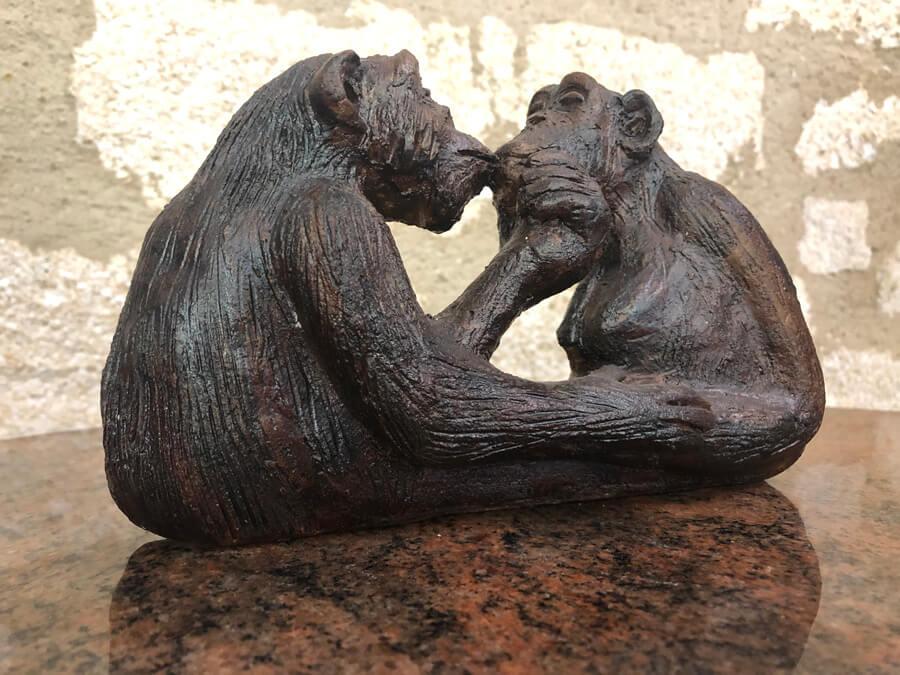 Mireille SEYS – Sculpture et Modelage