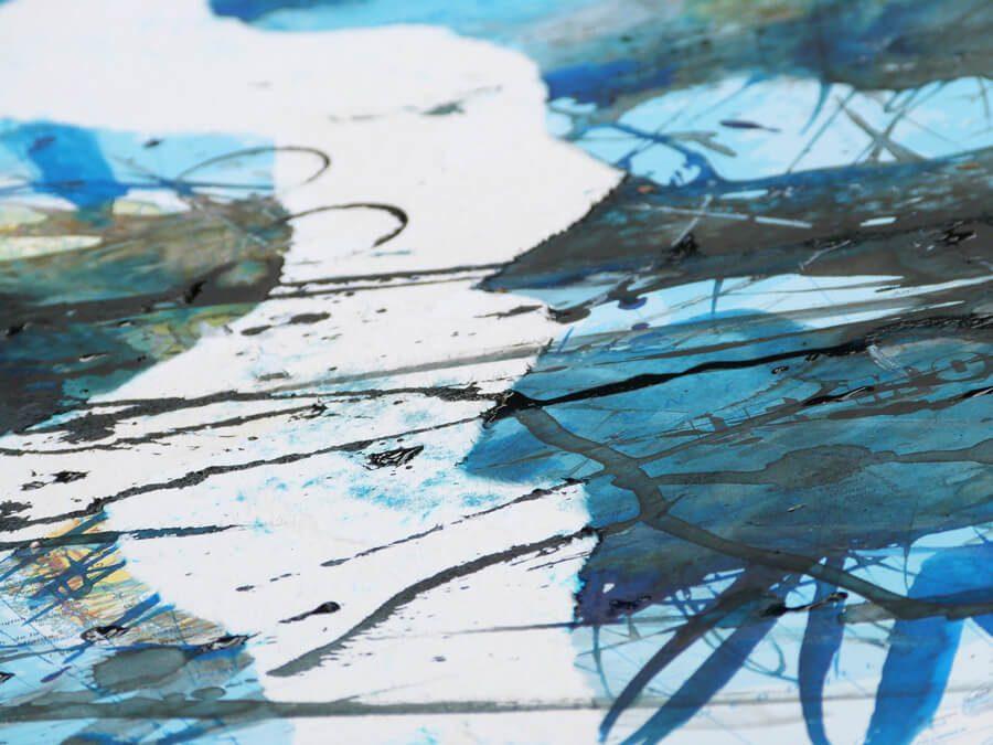 EVA LIBOUREL – Artiste plasticienne