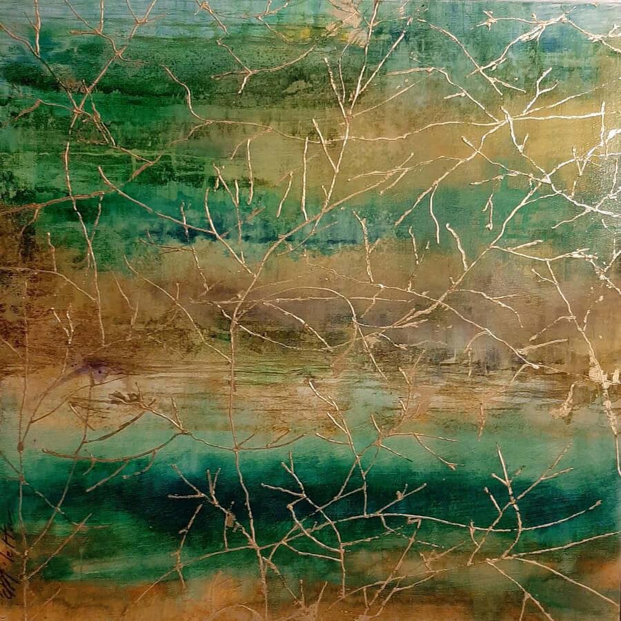 Arlette Stons – ART'letta – Artiste peintre