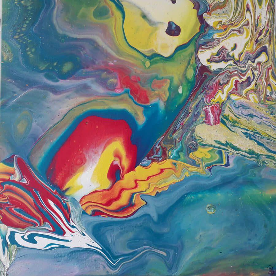 Brigitte Lejeune – Artiste Peintre