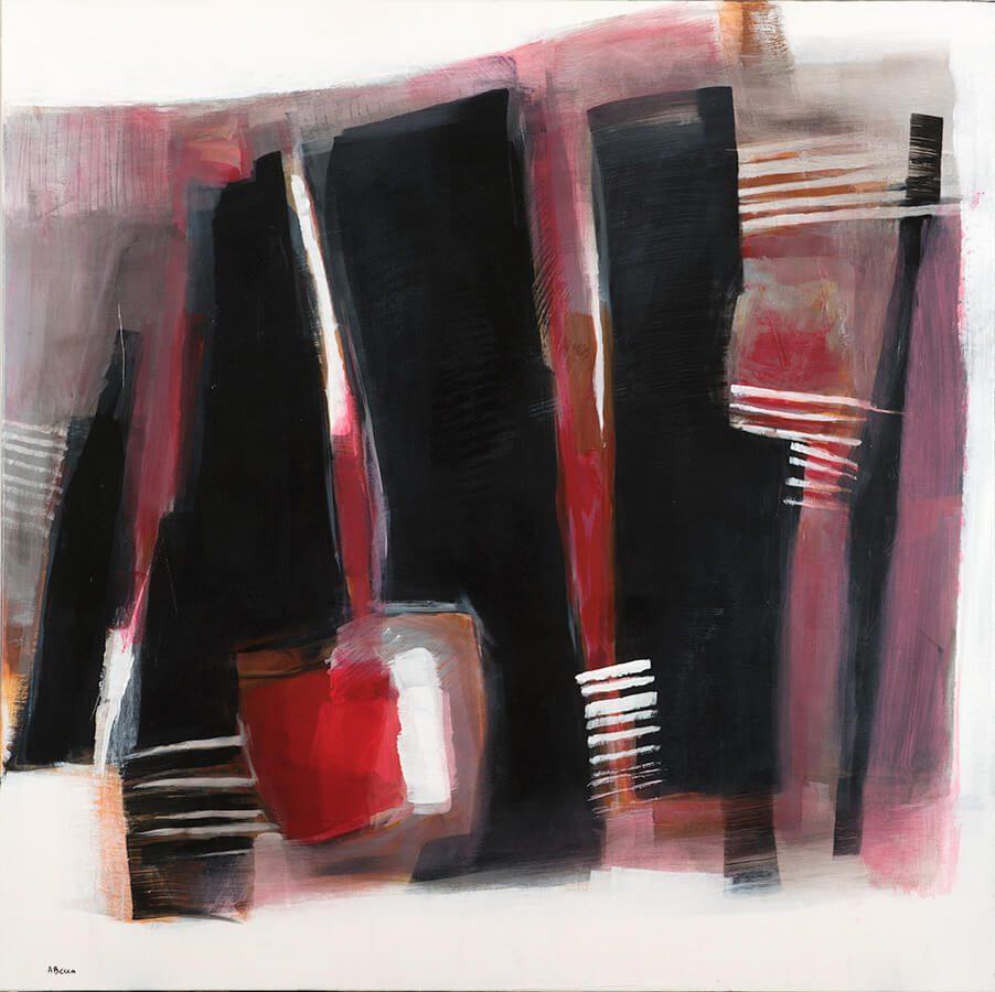 Annie Becco – Artiste peintre