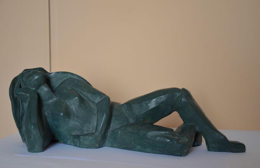 Amy Torrilhon – Sculptrice et peintre