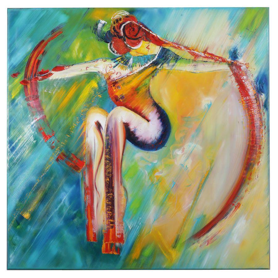 Franca Grillo – Styliste et peintre