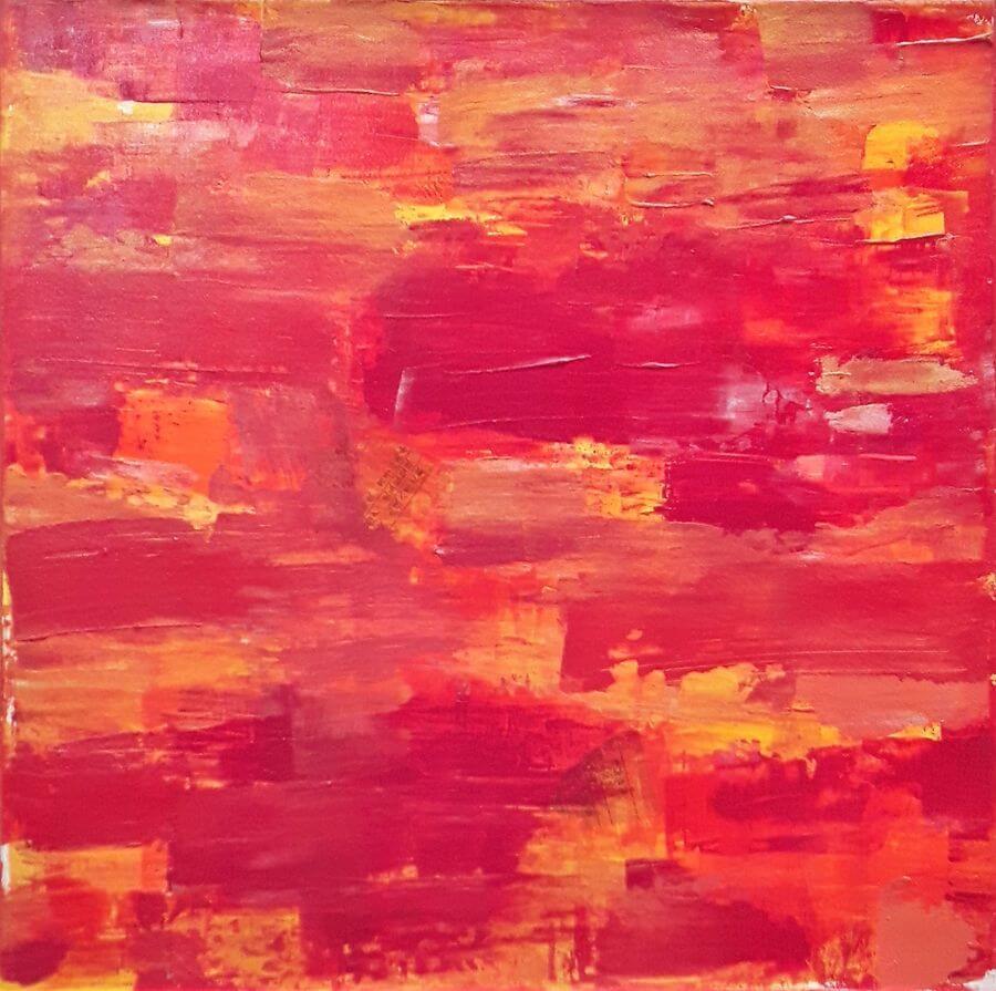 Véro MAZUREK – Artiste peintre