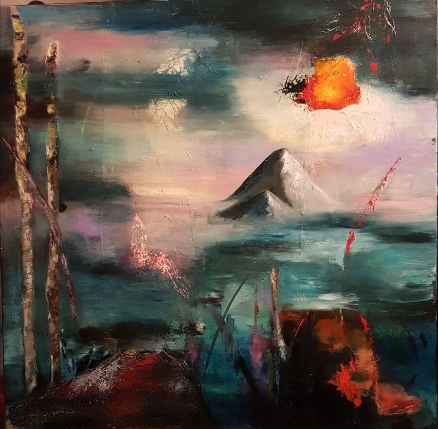 Chantal HAYETTE – Artiste peintre