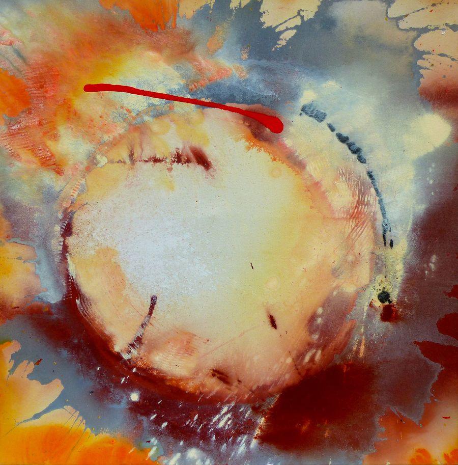Magali Leonard – Artiste peintre