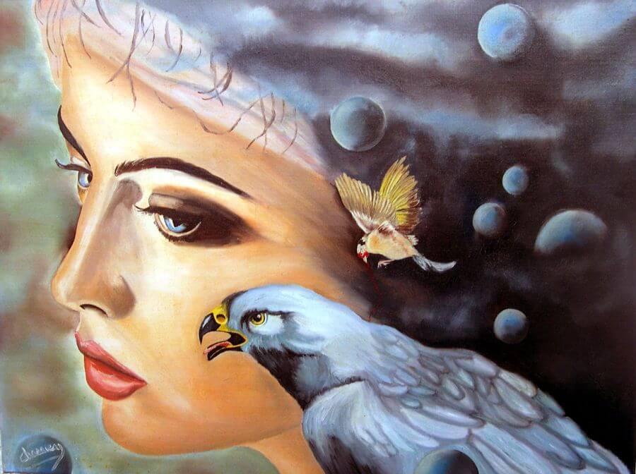 Daniel Charrier – Artiste peintre