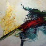 Denise Gazaille -Artiste peintre