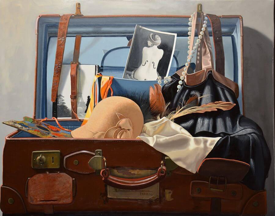 Nadine Le Prince – Artiste peintre