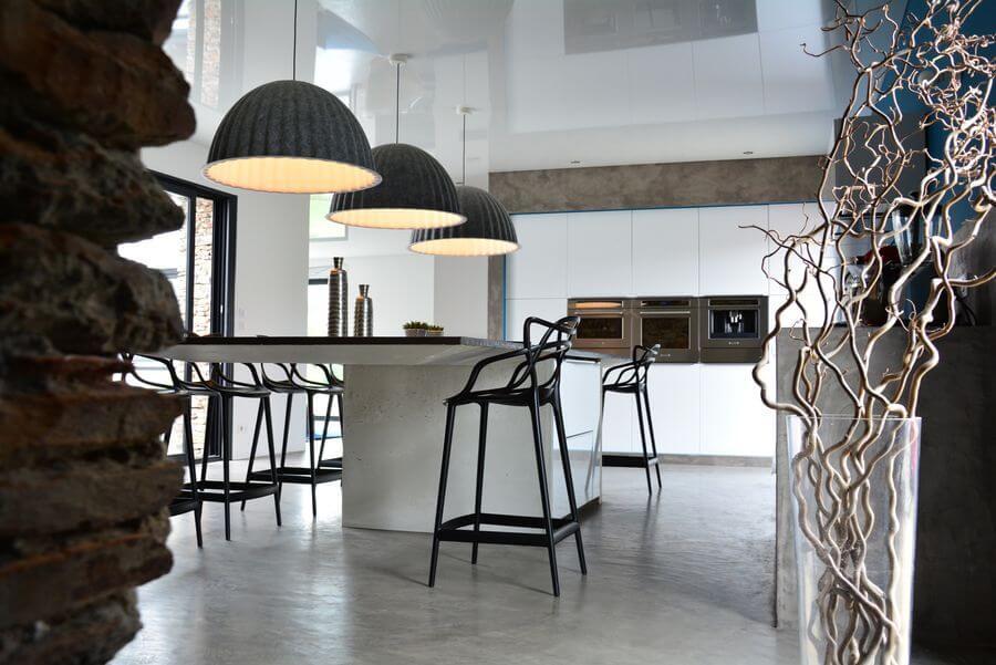 Boholodge Design & Décoration – Des espaces de caractère