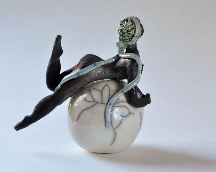 Magali Magnan – Sculptrice