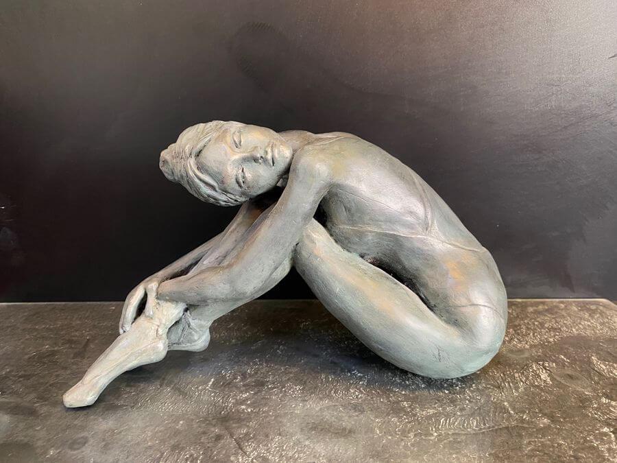 Dan Chavret – Artiste sculpteur et peintre