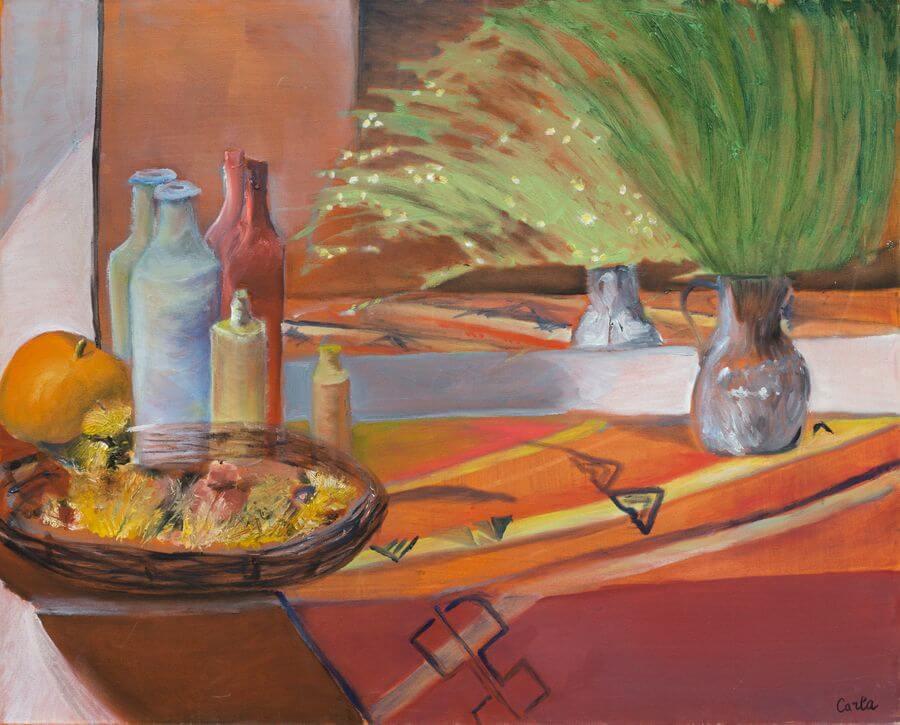Pascale Martinet – Artiste peintre